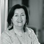 Autorin Asta Scheib