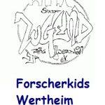 Logo Forscherkids Wertheim